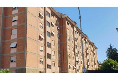 372019 Trilocale Via Pietro Romano